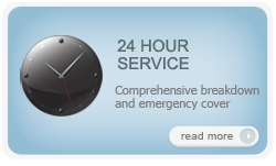 24 Hour Service - Click Here